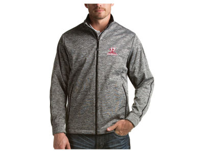 Alabama Crimson Tide Antigua NCAA Men's National Champ 17-18 Golf Jacket