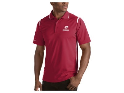 Alabama Crimson Tide Antigua NCAA Men's National Champ 17-18 Merit Polo