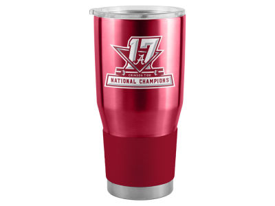 Alabama Crimson Tide 30oz Stainless Steel Ultra Tumbler