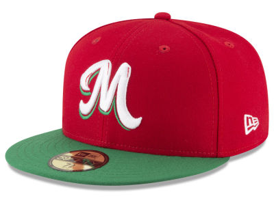 New Era Caribbean Series Vize 59FIFTY Cap