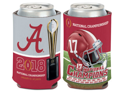 Alabama Crimson Tide Event Can Cooler