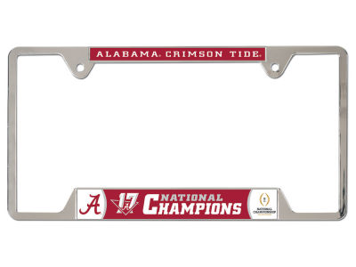 Alabama Crimson Tide Event Laser Frame