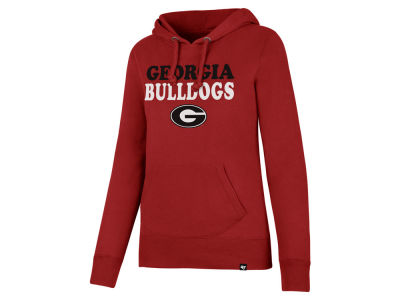Georgia Bulldogs '47 NCAA Women's Headline Hoodie