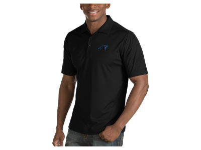 Carolina Panthers Antigua NFL Men's Inspire Polo