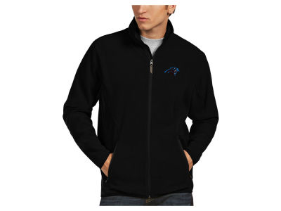 Carolina Panthers Antigua NFL Men's Ice Jacket