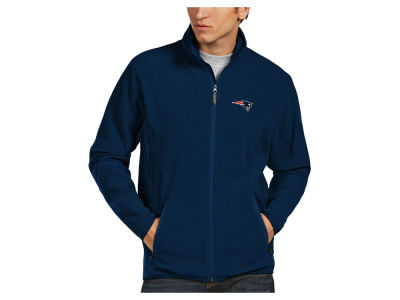 New England Patriots Antigua NFL Men's Ice Jacket