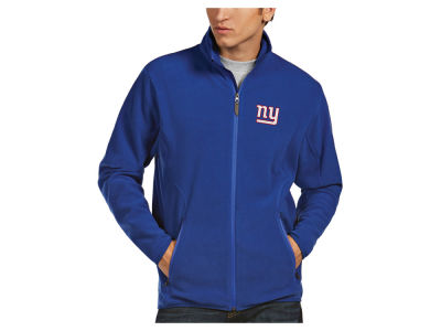 New York Giants Antigua NFL Men's Ice Jacket