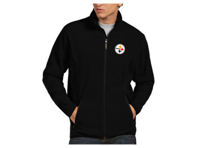 Pittsburgh Steelers Antigua NFL Men's Ice Jacket