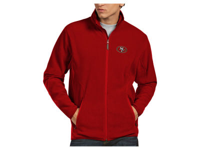 San Francisco 49ers Antigua NFL Men s Ice Jacket ce74331c7