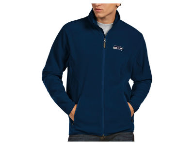 Seattle Seahawks Antigua NFL Men's Ice Jacket