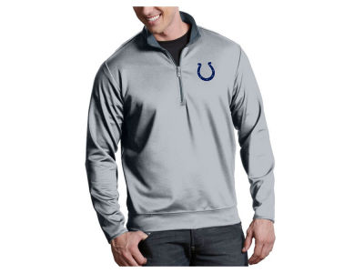 Antigua NFL Men's Leader 1/4 Zip Pullover
