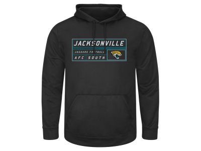 Jacksonville Jaguars Majestic NFL Men's Startling Success Hoodie