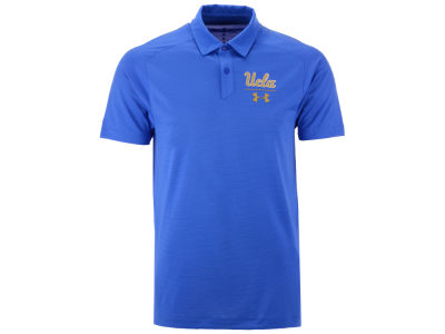UCLA Bruins Under Armour NCAA Men's Pinnacle Polo