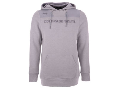 Colorado State Rams Under Armour NCAA Men's Threadborne Fleece Hoodie