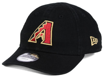 Arizona Diamondbacks New Era MLB Jr On-Field Replica 9TWENTY Cap
