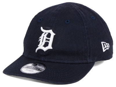 Detroit Tigers New Era MLB Jr On-Field Replica 9TWENTY Cap