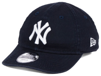 New York Yankees New Era MLB Jr On-Field Replica 9TWENTY Cap