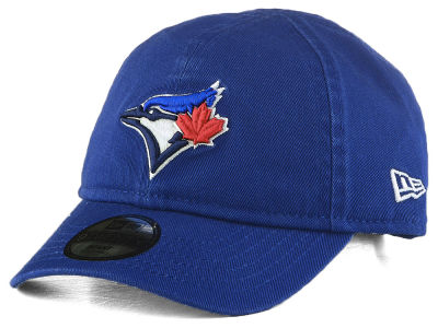 Toronto Blue Jays New Era MLB Jr On-Field Replica 9TWENTY Cap