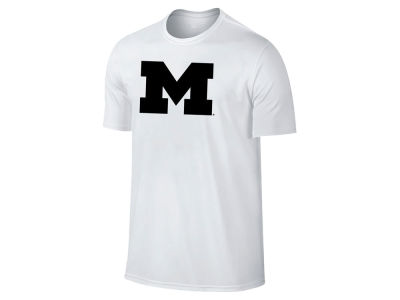 Michigan Wolverines 2 for $28  The Victory NCAA Men's Tonal Eclipse T-Shirt