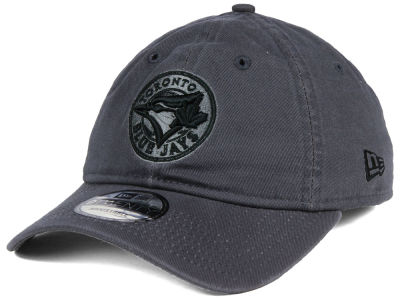 Toronto Blue Jays New Era MLB Graphite 9TWENTY Cap