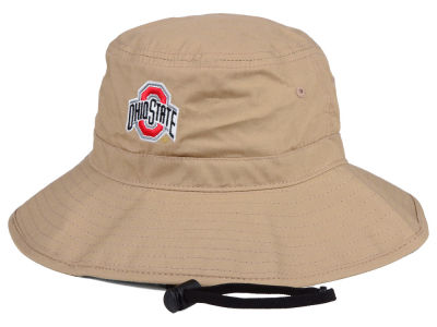 Top of the World NCAA Protrusese Bucket Hats