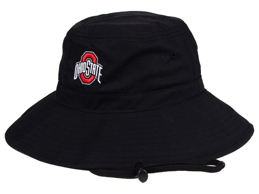 Ohio State Buckeyes Top of the World NCAA Protrusese Bucket  004f8860fd8