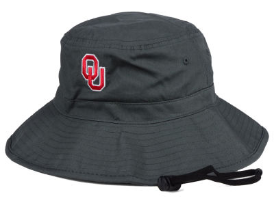 Oklahoma Sooners Top of the World NCAA Protrusese Bucket