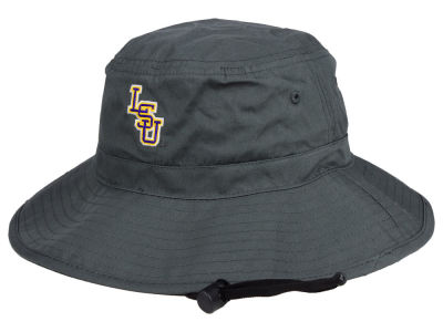 LSU Tigers Top of the World NCAA Protrusese Bucket