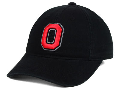 Ohio State Buckeyes Top of the World NCAA Letterman Easy Fit Cap