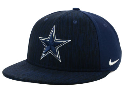 Dallas Cowboys Nike NFL True Snapback Cap