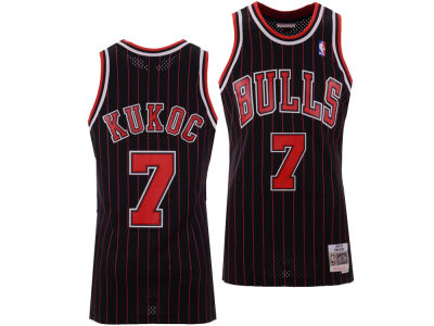 chicago bulls toni kukoc mitchell ness nba mens hardwood classic swingman jersey