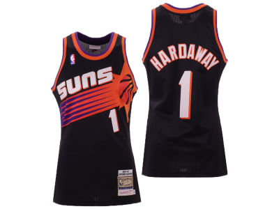 Phoenix Suns Penny Hardaway Mitchell   Ness NBA Authentic Jersey 764c6e180