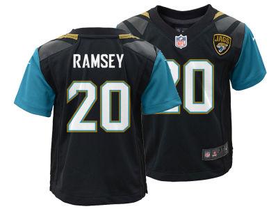 Jacksonville Jaguars Jalen Ramsey Nike NFL Infant Game Jersey 23d06ead2