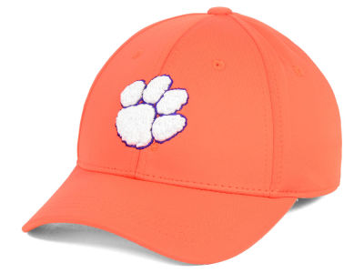 Clemson Tigers Top of the World NCAA Youth Phenom Flex Cap