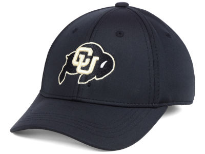 Colorado Buffaloes Top of the World NCAA Youth Phenom Flex Cap