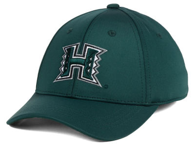 Hawaii Warriors Top of the World NCAA Youth Phenom Flex Cap