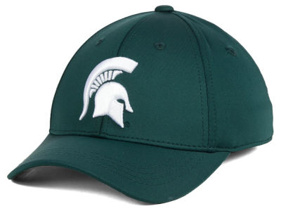 Michigan State Spartans Top of the World NCAA Youth Phenom Flex Cap