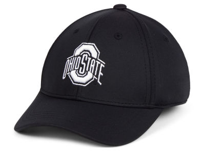 Ohio State Buckeyes Top of the World NCAA Youth Phenom Flex Cap