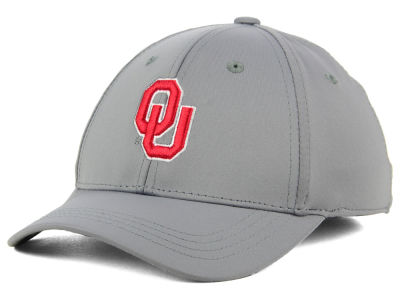 Oklahoma Sooners Top of the World NCAA Youth Phenom Flex Cap