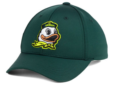 Oregon Ducks Top of the World NCAA Youth Phenom Flex Cap