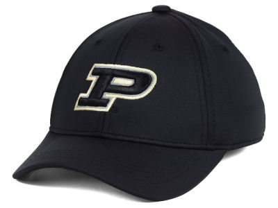 Purdue Boilermakers Top of the World NCAA Youth Phenom Flex Cap