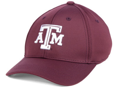 Texas A&M Aggies Top of the World NCAA Youth Phenom Flex Cap