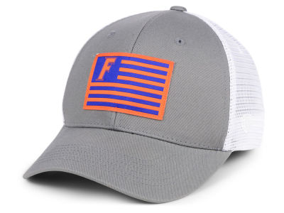 Florida Gators Top of the World NCAA Brave Trucker Cap
