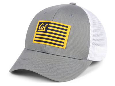 California Golden Bears Top of the World NCAA Brave Trucker Cap