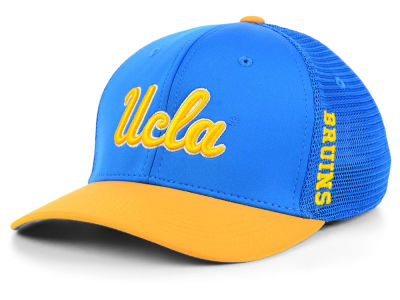 UCLA Bruins Top of the World NCAA Chatter Flex Cap