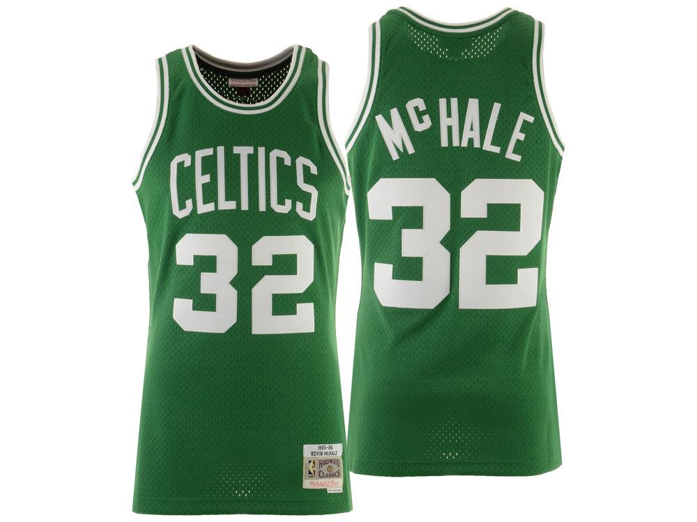 ef133b64b ... store boston celtics kevin mchale mitchell ness nba mens hardwood  classic swingman jersey 30dc2 173bc