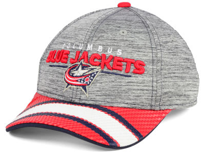 Columbus Blue Jackets NHL NHL Youth Second Season Player Cap