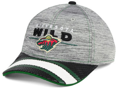 Minnesota Wild NHL NHL Youth Second Season Player Cap