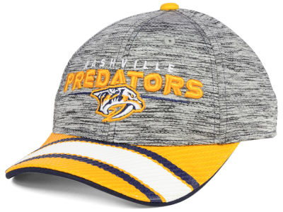 Nashville Predators Outerstuff NHL Youth Second Season Player Cap