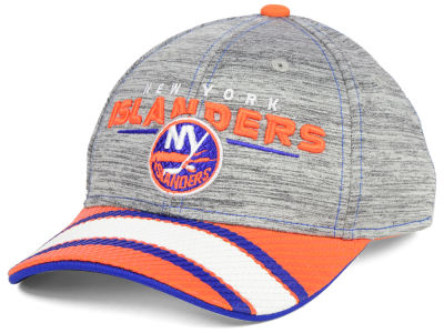 New York Islanders Outerstuff NHL Youth Second Season Player Cap